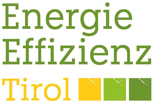 Energieeffizienz Tirol